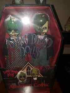 Living dead dolls Inverell Inverell Area Preview