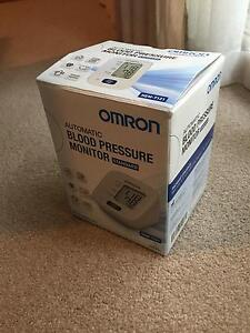 Omron Blood Pressure Monitor Greenvale Hume Area Preview