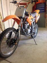 Loncin 250 cc dirt bike Ellenbrook Swan Area Preview
