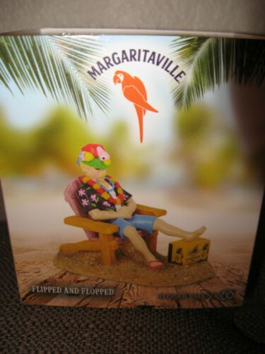 DEPT 56 MARGARITAVILLE FLIPPED AND FLOPPED ACCESSORY #6001758 NIB