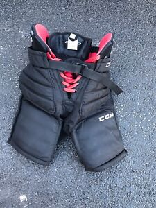 CCM Youth Goalie Pants
