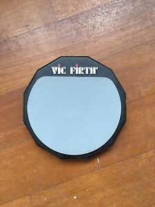 Vic firth drum pads Manly Vale Manly Area Preview
