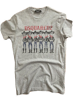 DSQUARED Boys DSQUARED2 D2KIDS *worn once* size 14Y Big KIds