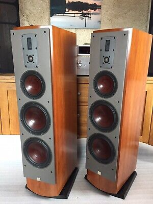 Dali Mentor - 8  Rrp £4k Massive and Audiophile clear Sound !!!   B&W Wires