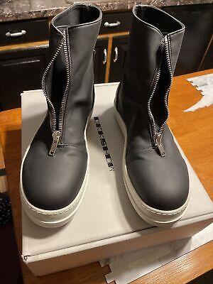 rick owens drkshdw shoes