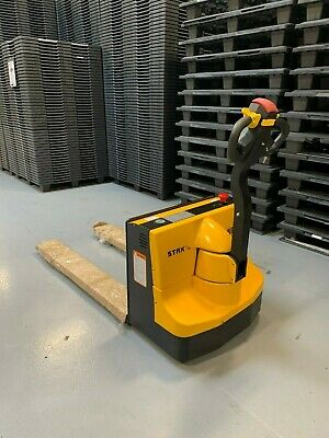Electric Pallet Jack - Premier Pallet Truck For Sale - Brand New Lift Never Used
