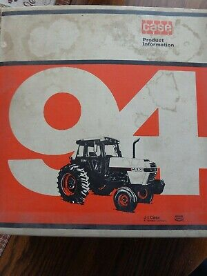 Oliver 66-880 Tractor Shop Service Manual Form S1-5-x1 Jan. 1956. Original
