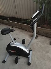 Exercise bike Punchbowl 2196 Canterbury Area Preview