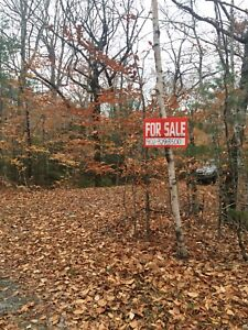 Labelle - Secluded Cottage lot with Driveway