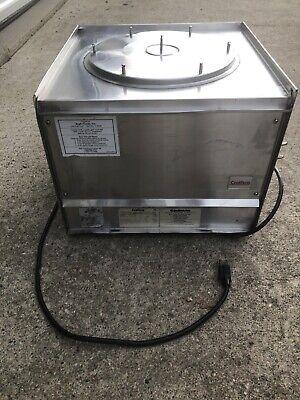 Crathco D112-34 Base Only Slushie Mixer Beverage Drink Dispenser Commercial