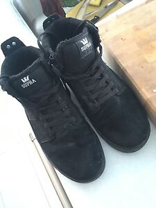 Supra tom penny shoes