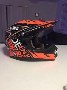 MX helmet Newcastle Newcastle Area Preview