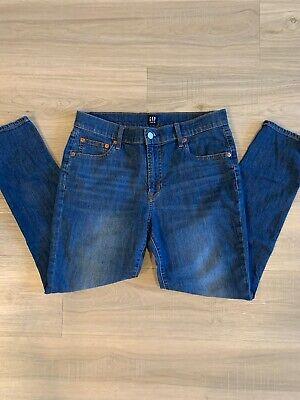 GAP Best Girlfriend Jeans Size