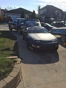 Lowest price reduce yet! Nissan 300zx for sale