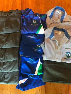 Ambrose Treacy College (ATC) School Uniforms Secondhand