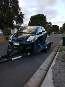 Car trailer hire St Marys Penrith Area Preview