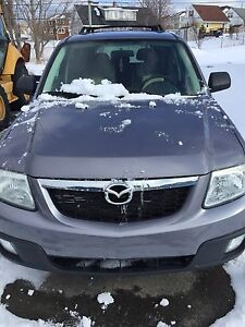 2008 Mazda Tribute for parts
