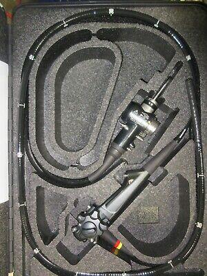 Olympus Cf-q160s Colonoscope