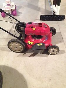 Troybuilt  lawnmower