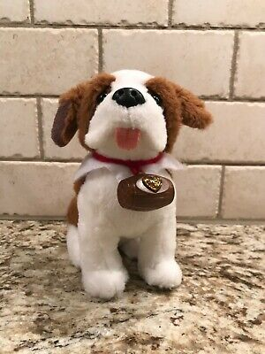 Elf on the Shelf Elf Pets: A Saint Bernard Tradition Plush Dog - DOG DOLL ONLY