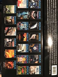 IMAX ultimate collection