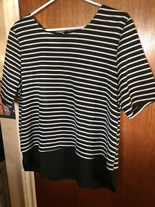 Brand new with tags large shirt