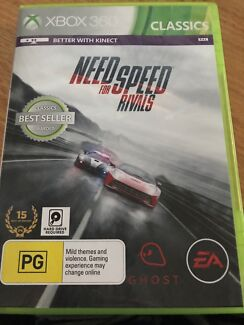 Need for Speed Rivals      Xbox 360 Ashwood Monash Area Preview