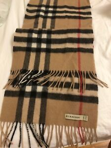 Authentic Burberry Scarf   Buy New   Used Goods Near You! Find ... 013e16441d2