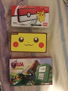 2ds and 2ds xl special editions