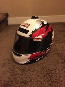 G-Force Racing Helmet