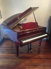 Yamaha G2 Grand Piano - 'As New' - Delivery, tuning & 10yr warranty Norwood Norwood Area Preview