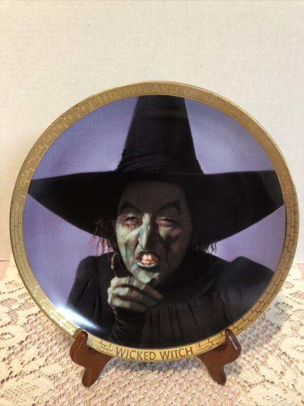 Wizard of Oz-Portraits of Oz Colkection-Wicked Witch-Hamilton