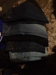Womens jeans Minmi Newcastle Area Preview