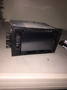 Kenwood head and backup camera ready to install double din