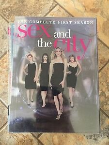 Sex and the City-Complete Collection