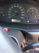 Ford Falcon Forte seriesIII 2002 Bald Hills Brisbane North East Preview
