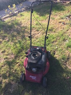 Lawn mower 4 stroke victa South Fremantle Fremantle Area Preview