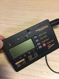 Guitar music tuner with clip Perth Perth City Area Preview
