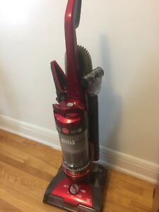 HOOVER WHOLE HOUSE ELITE VACCUM CLEANER