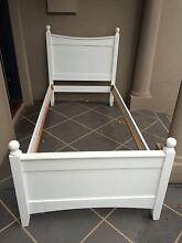 Single bed Forest Hill Whitehorse Area Preview
