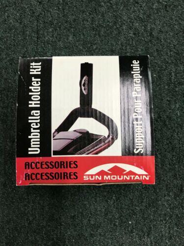 New Sunmountain Umbrella Holder