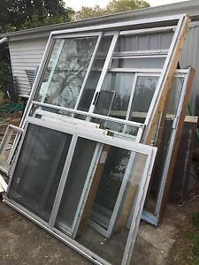 Aluminium Sliding Doors & Windows Salt Ash Port Stephens Area Preview