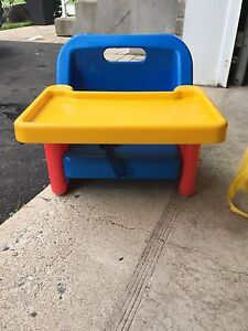 Banc d'appoint booster seat