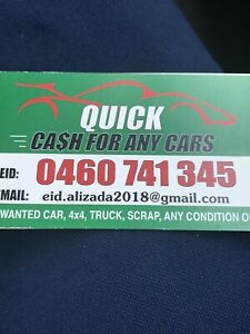 Quick cash for  Hilux Banksia Beach Caboolture Area Preview