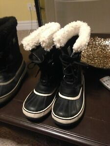 Sorel winter boots(brand new)  2 pair