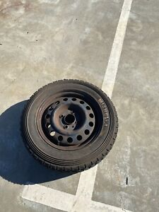 Michelin 15inch rally tyre