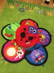 Lamaze play mat