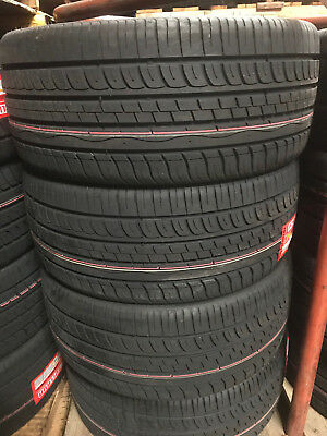 Owner 2 NEW 245/45R20 Fullrun F7000 Ultra High Performance Tires 245 45 20 2454520 R20