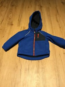 Athletic Works spring/fall jacket 6-12M