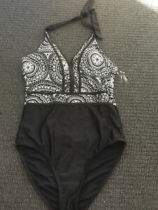 One Piece Swimsuit BNWT Hamersley Stirling Area Preview